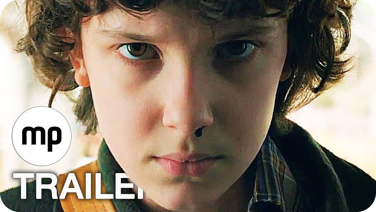 Stranger Things Staffel 2 Trailer Deutsch