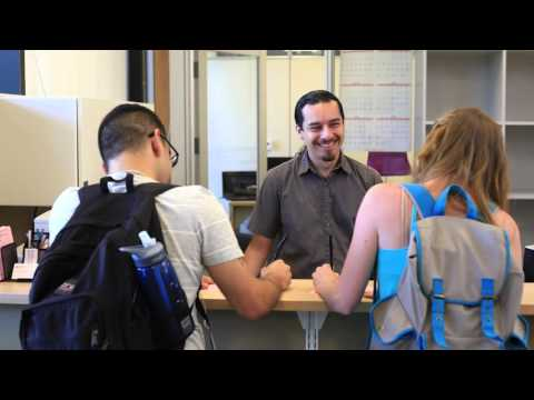ARC Overview - Monterey Peninsula College