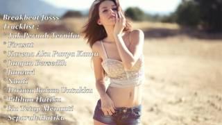 Video DJ Indo Full Lagu Galau Bass Mantab ((MIXTAPE BREAKBEAT 2017)) download MP3, 3GP, MP4, WEBM, AVI, FLV Desember 2017