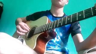 Yêu là tha thứ- Only C guitar cover