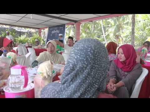 Majlis Persandingan Amin & Nana