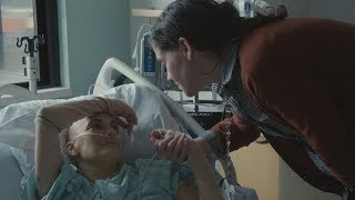 Academy Award-nominated film examines end-of-life care
