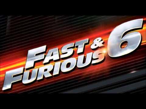 Don Omar - Bandaleros (Fast & Furious 6 Soundtrack)