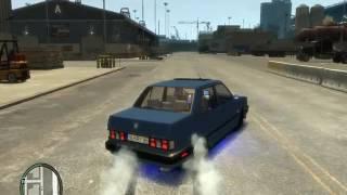 GTA 4 DRIFT TOFAŞ #1