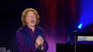 Simply Red  Come To My Aid Live At... @ www.OfficialVideos.Net