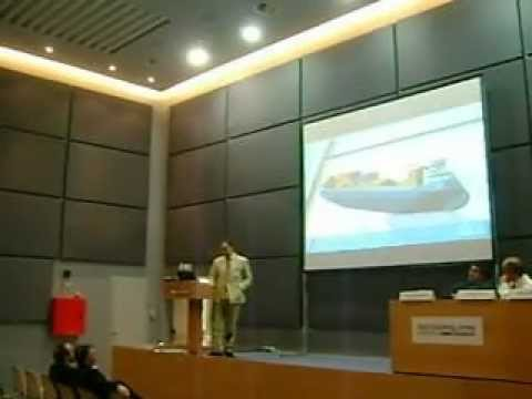 """Hellenic Shipping News Worldwid conference """"Bunker Fuels in the Era of Clean Shipping"""" 2012"""