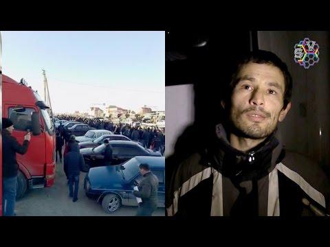 Дагестан не сдаётся: к фурам присоединились газели