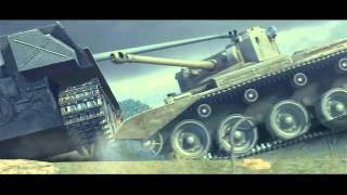 British Tank Trailer - World of Tanks