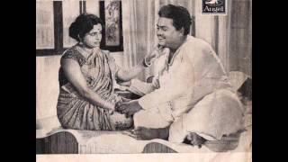 Akshaya Mohanty & Sipra Bose sings 'Phulei Raani Saja Phula..' in Odia Movie 'Kie-Kahara'(1968)