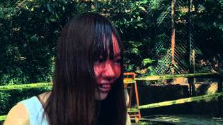 学生残酷映画祭2013予告 Student Splatter Film Festival 2013 Trailer