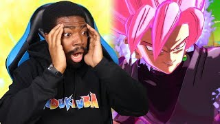 20000 CRYSTAL SUMMONS!!! I WANT SPARKING SUPER SAIYAN ROSE GOKU BLACK! Dragon Ball Legends Gameplay!