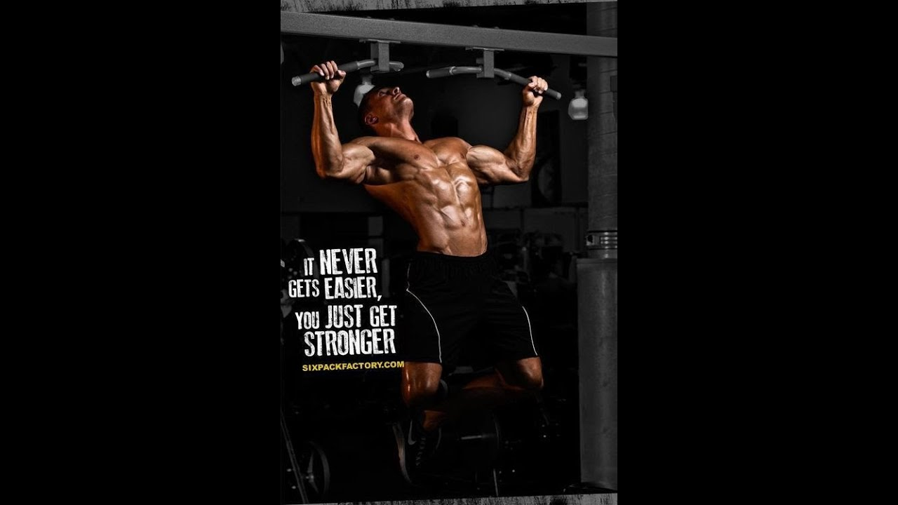 Bodybuilding Motivational Quotes Interesting Best Bodybuilding Motivation Quotes Part 48 Made By NND With