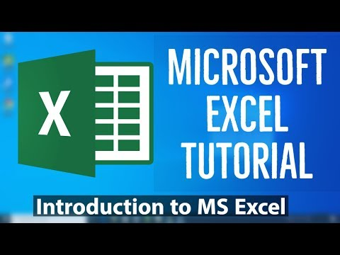 microsoft-excel-tutorial---introduction-to-ms-excel-(2020)
