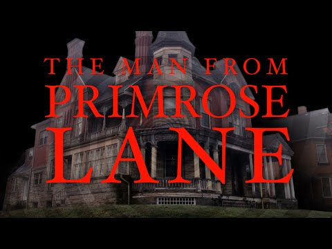 The Man From Primrose Lane by James Renner | Book Review