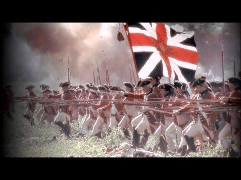 musica militare inglese 1800