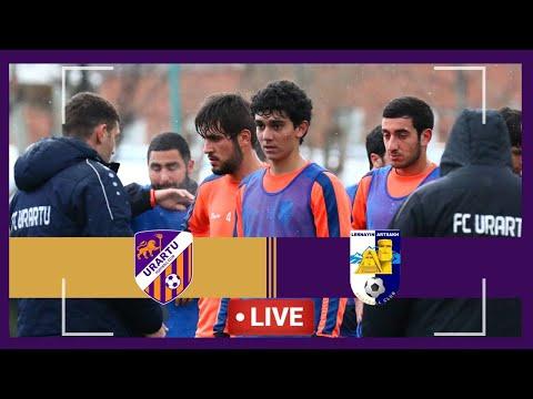 AFL, Matchday 20 Urartu-2 - Lernayin Artsakh FC. LIVE