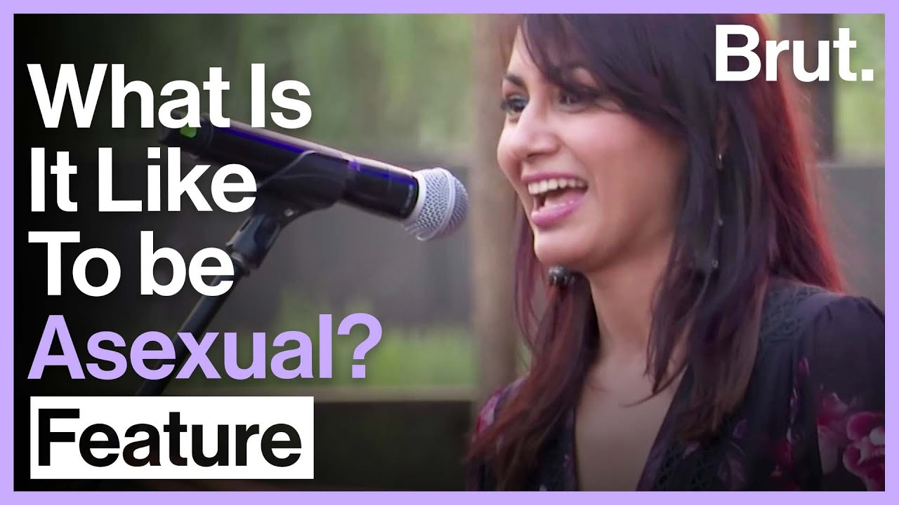 Download Sriti Jha Narrates What Being An Asexual Is Like