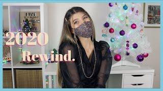 Το τελευταίο βίντεο - Rewind 2020   katerinaop22