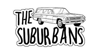 Boots On - The Suburbans