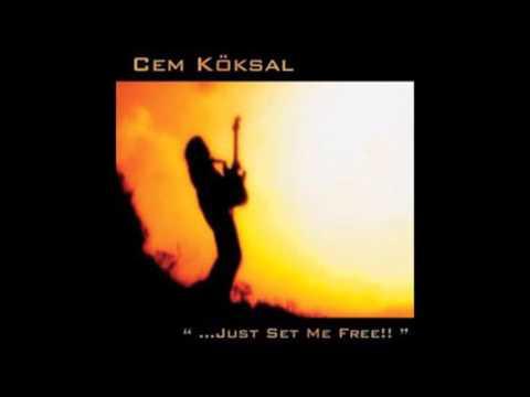 Cem Köksal - Life