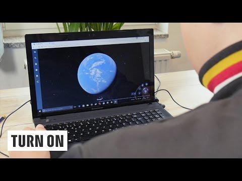 Google Earth: Kennt ihr diese neuen Features schon? – TURN ON Help