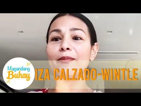 Iza's life realizations after battle against COVID-19 | Magandang Buhay