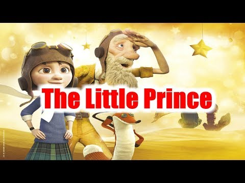 Learn English Through Story: The Little Prince
