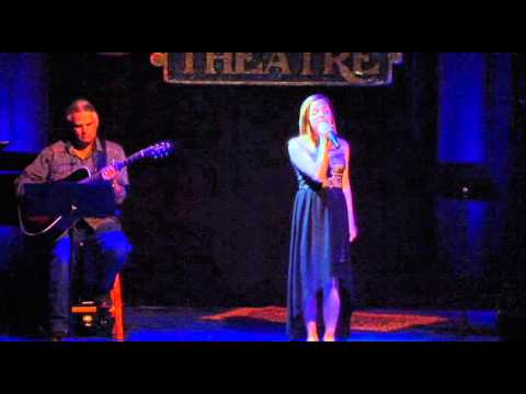 Kassidy King singing Chandelier at The Cactus Theater 4-15-2015