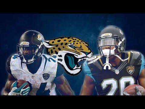Jacksonville Jaguars - 2017 NFL Season Hype