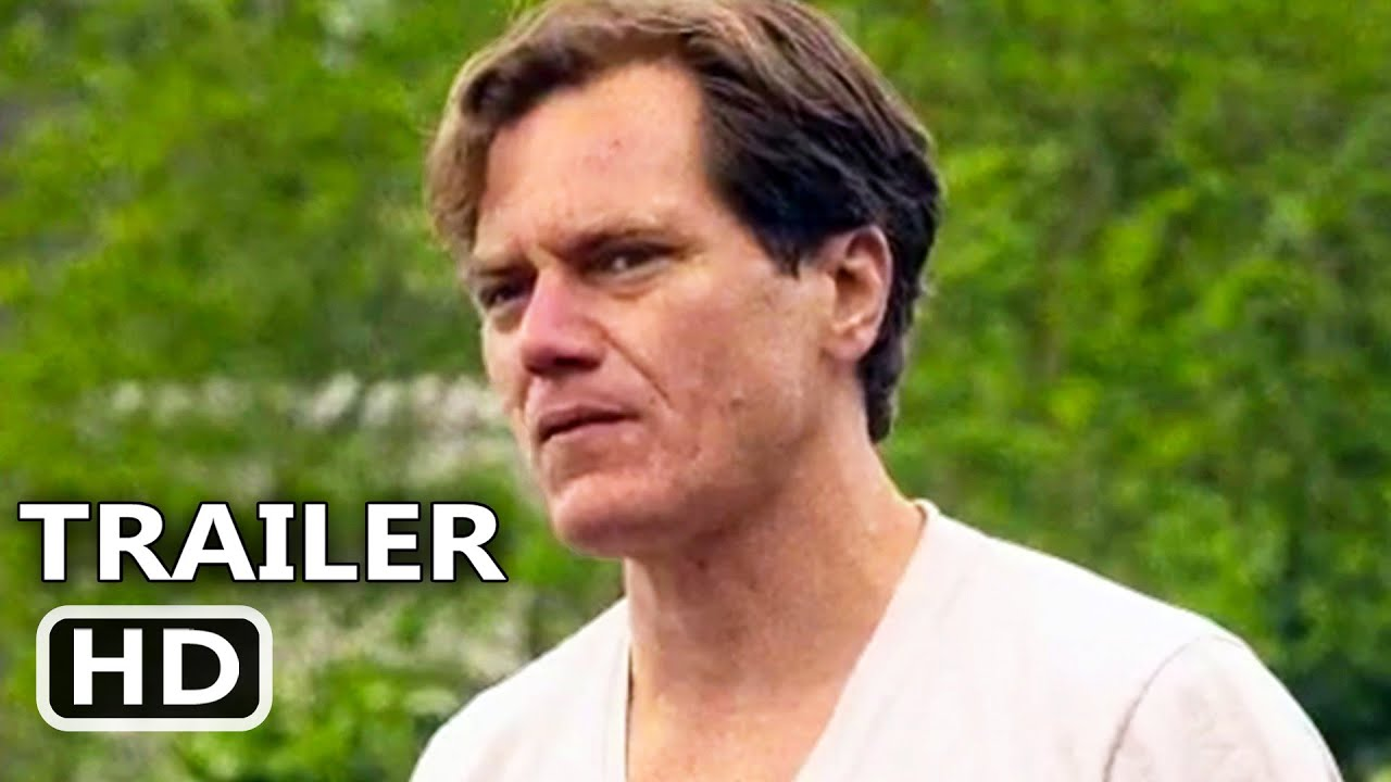 THE QUARRY Official Trailer (2020) Michael Shannon, Shea Whigham, Drama Movie HD