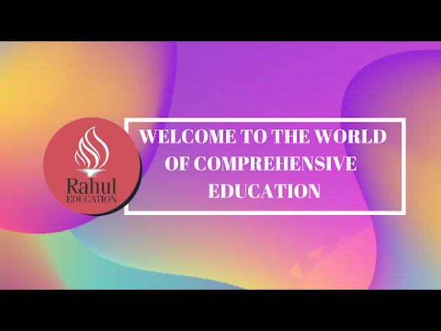 Orientation Program For Commerce