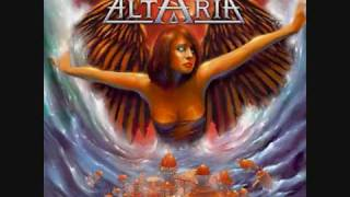 Watch Altaria Chosen One video