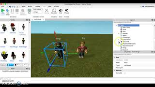 How to Make NPCs Not Attack Each Other on Roblox Studios