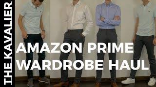Amazon Prime Wardrobe Review (full process) - Shoes, Dress Shirts, Slacks & Polo
