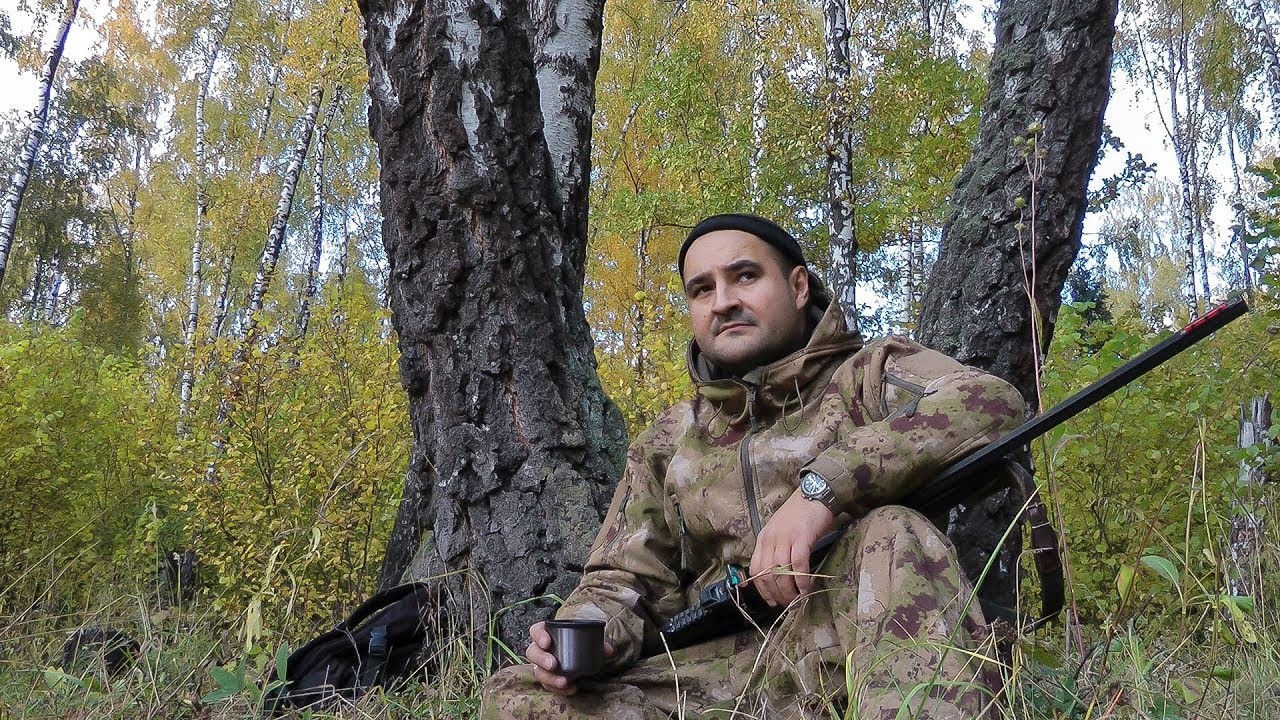 Костюм мужской летний для охоты и рыбалки Вожак ткань канвас .