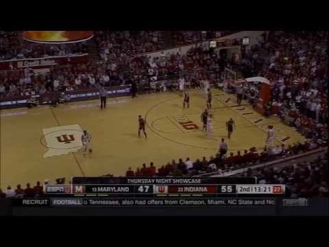 Indiana Hoosiers Basketball (Five-Out)