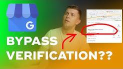 Google My Business Verification - Verify GMB WITHOUT Postcard 2019