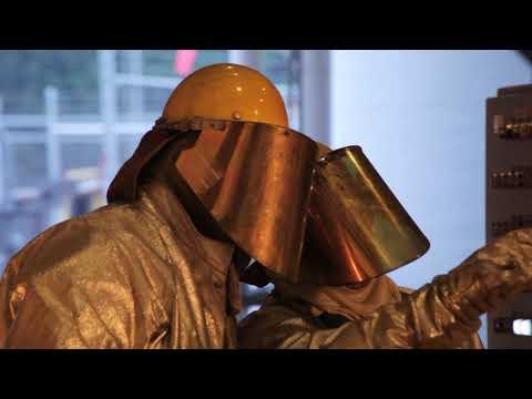 BASF Precious Metals Recycling at Seneca, South Carolina, USA