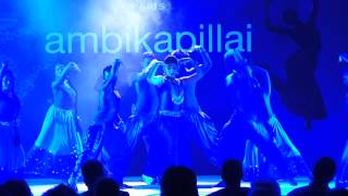 Indian Contemporary dance by Rima Kallingal.