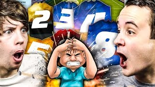 YOU JUST GOT ABSOLUTELY BATTERED HAHAHA!! - FIFA 16 ULTIMATE TEAM