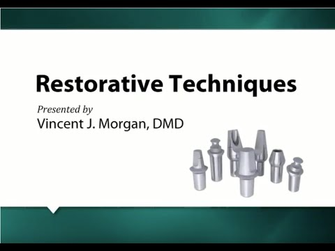 Bicon Restorative Techniques