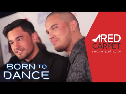 Born to Dance NZ Premiere