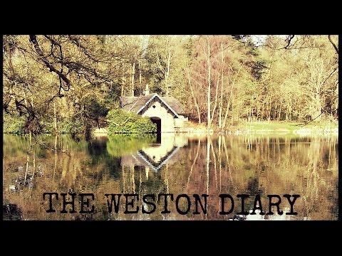 WESTON DIARY VOL1