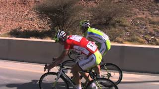 TOUR OF OMAN 2014 - Stage 5 - English