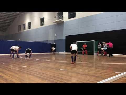 Melbourne Open Men
