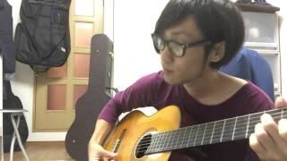 久保田利伸さんの「Missing」を歌ってみました! 一つ、やっと一つ仕事...