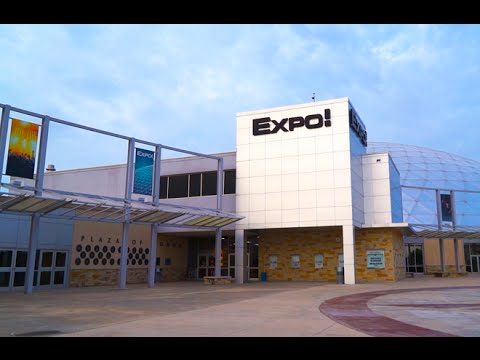 Bell County Expo Center