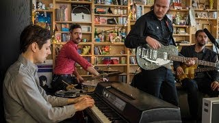 Download lagu Timber Timbre: NPR Music Tiny Desk Concert
