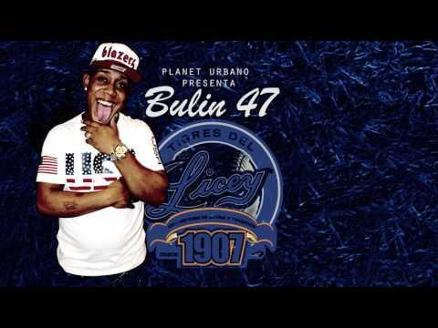 Bulin 47 - Licey Campeón