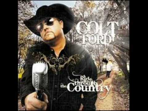 """Colt Ford """"Ride Through the Country"""""""